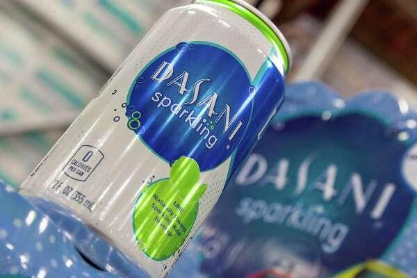 Coca-Cola hopes adding fizz to Dasani