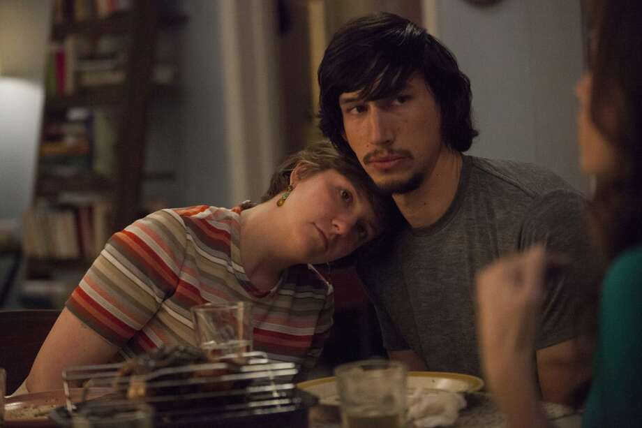 'Girls'' third season debuts on HBO on Sunday, January 12th.