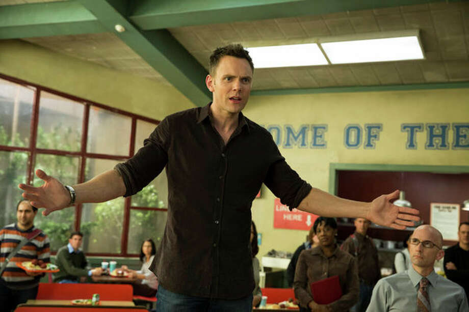 'Community' returned for its fifth and final season on Tuesday, January 2nd on NBC. Photo: NBC, Justin Lubin/NBC / 2013 NBCUniversal Media, LLC