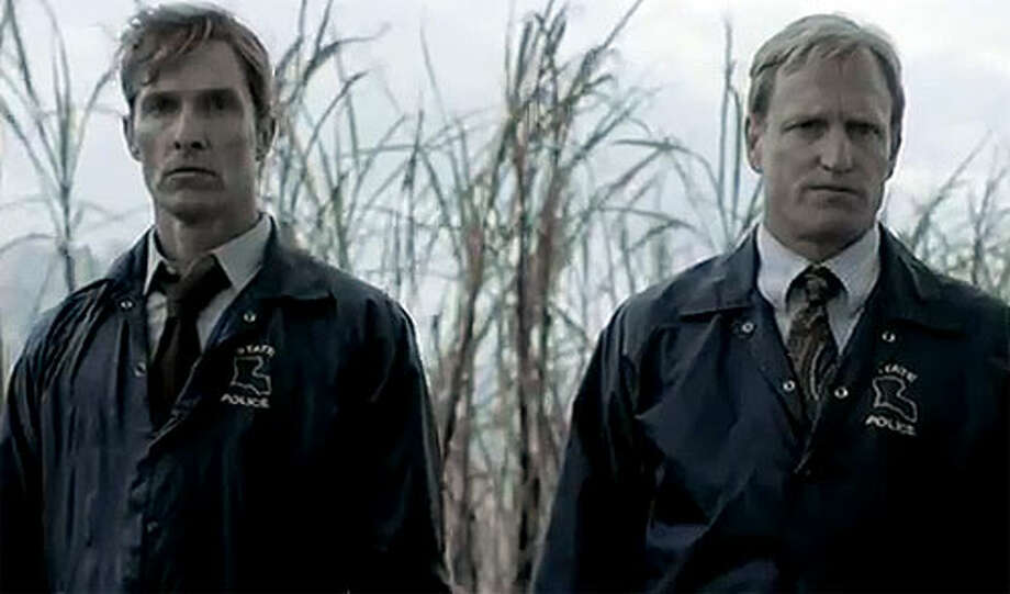 'True Detective,' starring Matthew McConaughey and Woody Harrelson premieres on HBO on Sunday, January 12th.