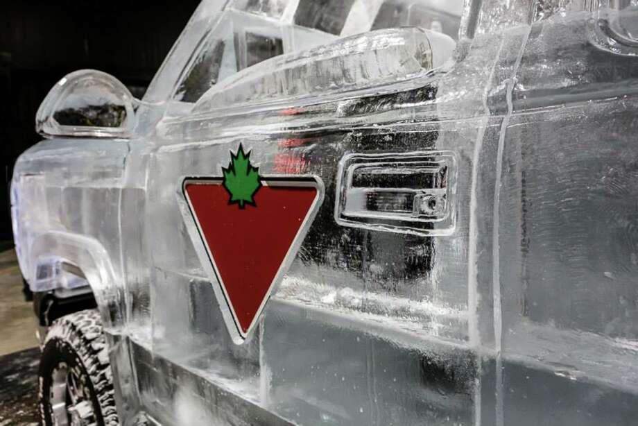 Photo: Canadian Tire Corporation