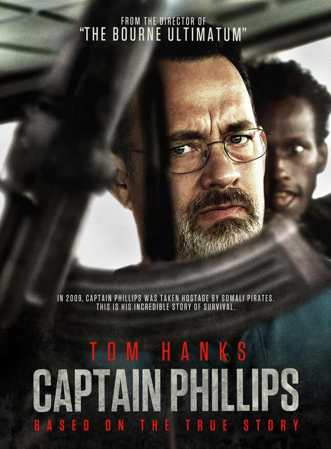 "Best picture""Captain Phillips""