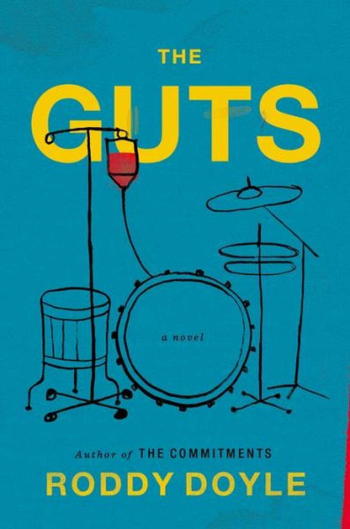 """""""The Guts"""" by Roddy Doyle"""