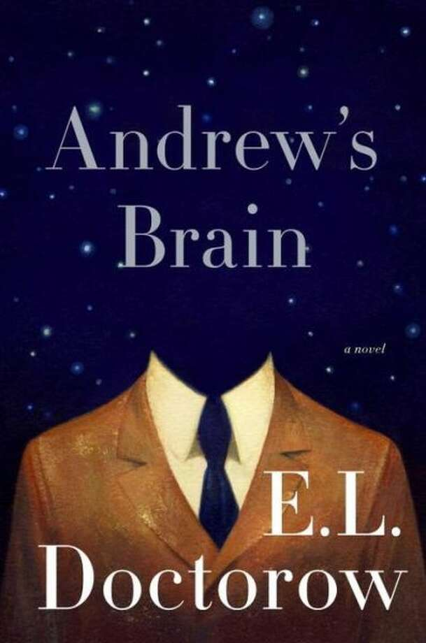 """Andrew's Brain"" by E.L. Doctorow Photo: Xx"