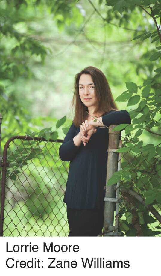 Lorrie Moore Photo: Zane Williams / Zane Williams
