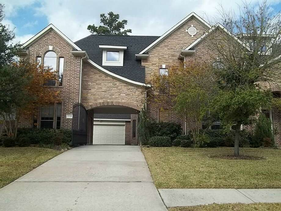 7619 Garden Knoll: This 2006 home has 4-5 bedrooms, 3 full and 2 half bathrooms, and 4,831 square feet. Open house: 1/5/2013, 11 a.m. to 3 p.m.