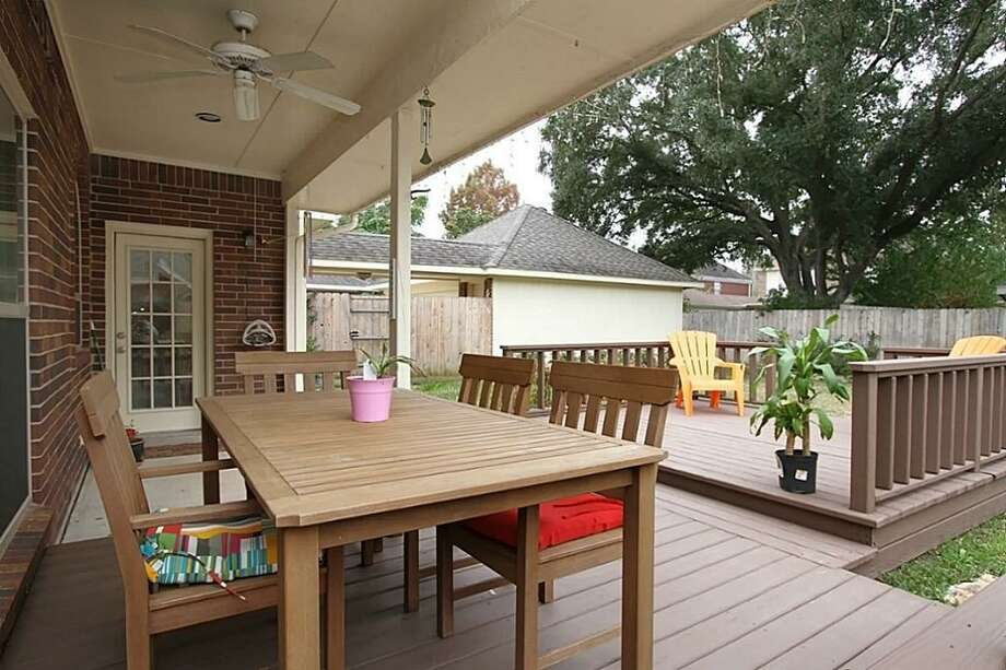 1514 S Yegua River: This 1988 home has 5 bedrooms, 2.5 bathrooms, and 3,305 square feet. Open house: 1/5/2013, 2 p.m. to 4 p.m.