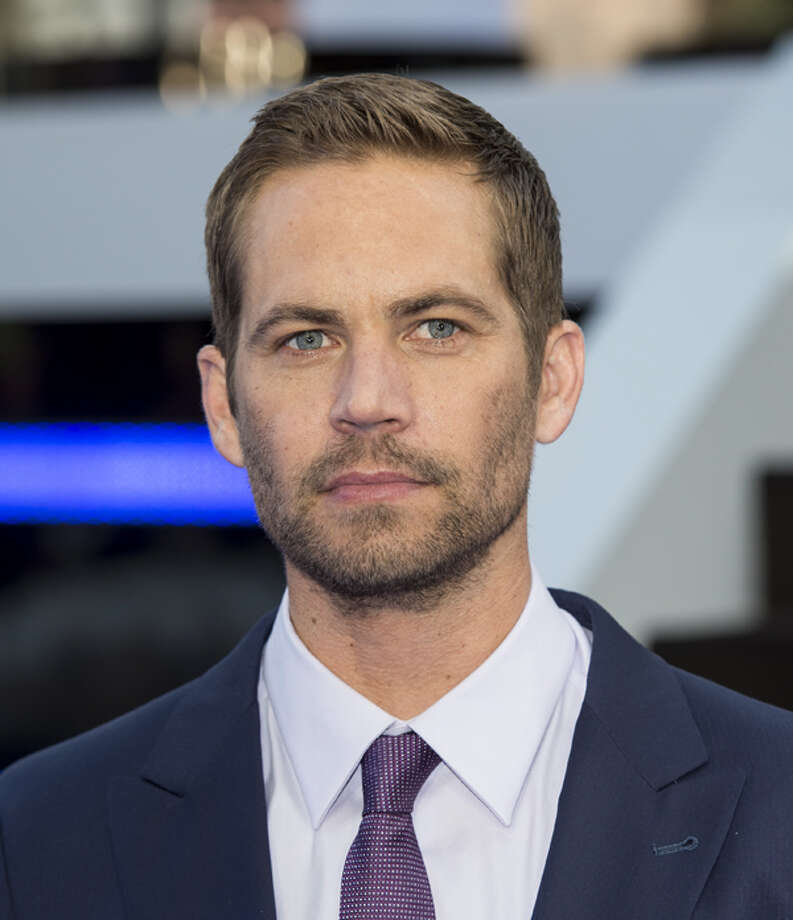 "LONDON, ENGLAND - MAY 07:  Paul Walker attends the World Premiere of '""Fast & Furious 6""' at Empire Leicester Square on May 7, 2013 in London, England. Photo: UK Press Via Getty Images / 2013 Mark Cuthbert"
