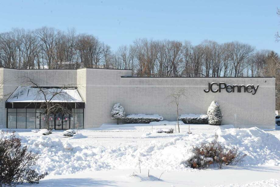 The JCPenney store at Latham Circle Mall on Friday Jan. 3, 2014 in Latham , N.Y. (Michael P. Farrell/Times Union) Photo: Michael P. Farrell