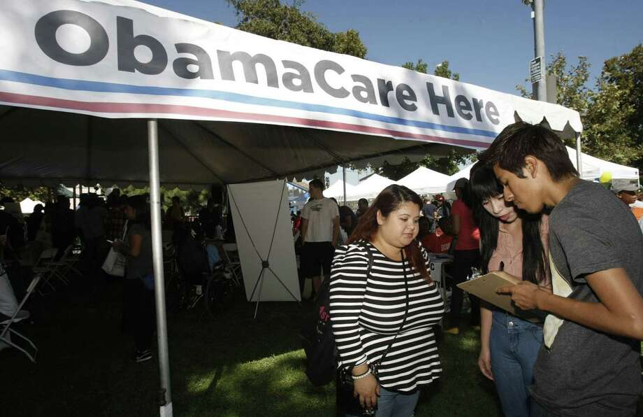 "The Affordable Care Act sees no funding increases, but no real loss of funds, either. Republicans cut $1 billion from the Prevention and Public Health Fund and $10 million for the Independent Payment Advisory Board, which some on fringe have called ""death panels."" Photo: McClatchy-Tribune News Service / Los Angeles Times"