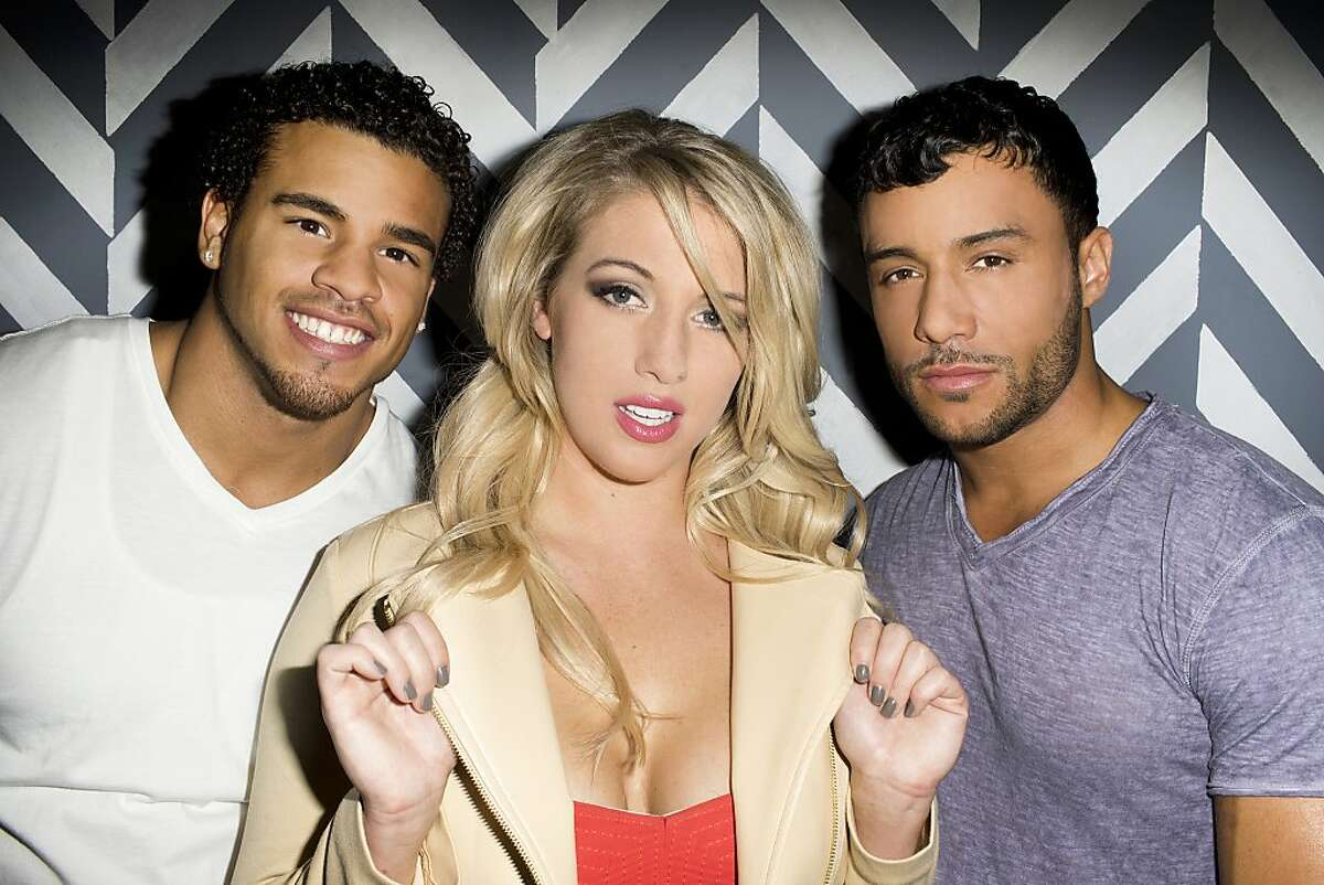 Cory, Jenny, and Brian will be in the 29th season premiere of the Real World on MTV is set in San Francisco airing on January 8.