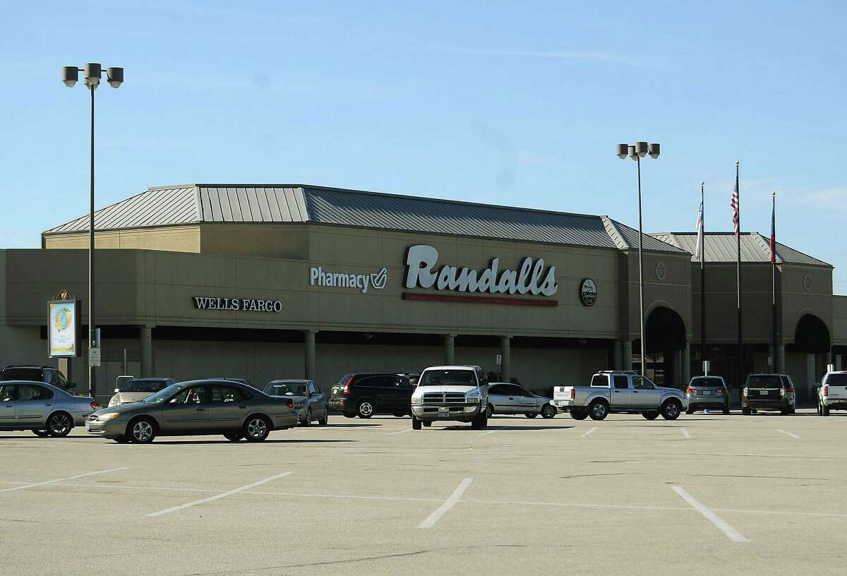 The Randalls store at 11041 Westheimer photographed Tuesday Dec. 17, 2013. (Dave Rossman photo)