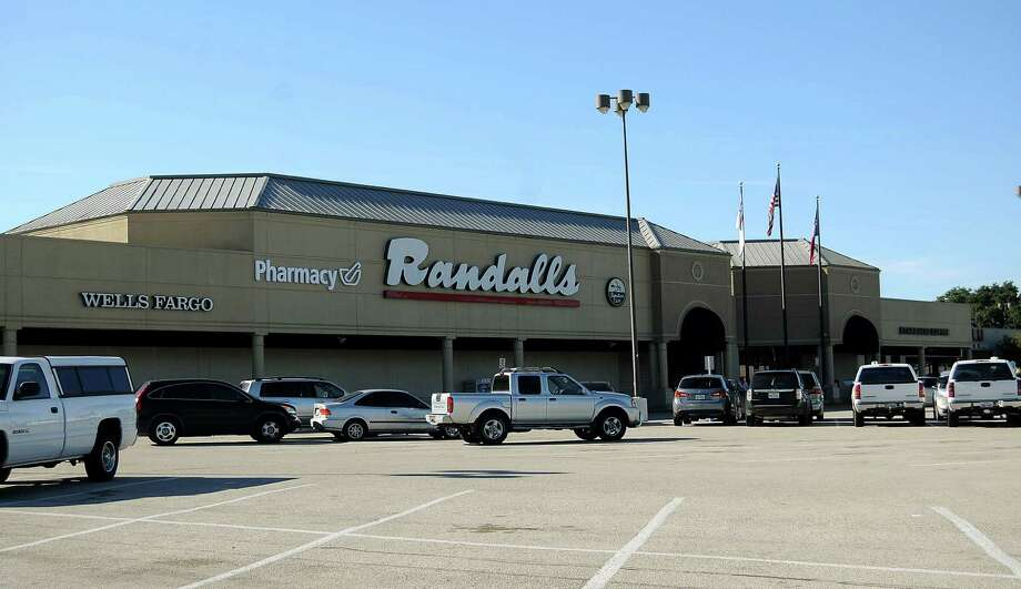 Randalls had been a market leader in the Houston area in the mid-1980s. Safeway acquired Randalls in 1999. Photo: Dave Rossman, Freelance / © 2013 Dave Rossman