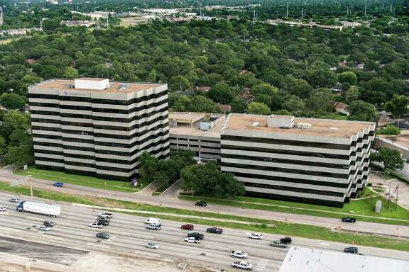 A partnership has bought a pair of office buildings totaling more than 303,000 square feet on the North Loop. The properties consist of 2707 North Loop West and 2727 North Loop West.