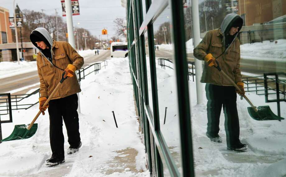 Be Informed, Be Prepared