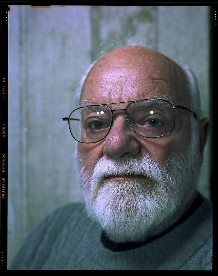 Saul Zaentz died in S.F. Photo: John Lee, SFC