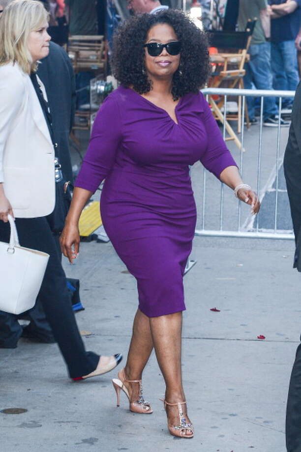Oprah Winfrey ranks as the 2nd most admired woman of 2013, her 26th appearance on the list. She was named by 6 percent of poll respondents. Photo: Ray Tamarra, Getty Images / 2013 Ray Tamarra