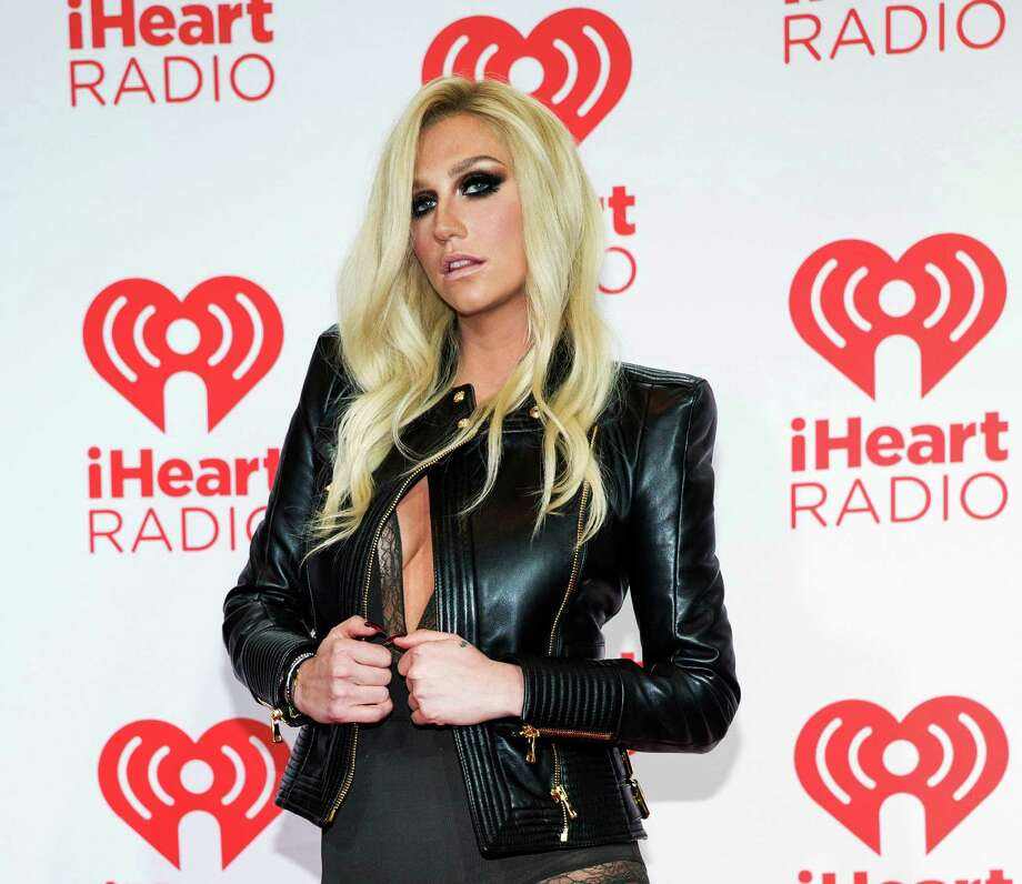 Pop star Ke$ha was reportedly admitted into rehab for an eating disorder. Photo: Eric Jamison, INVL -end- / Invision