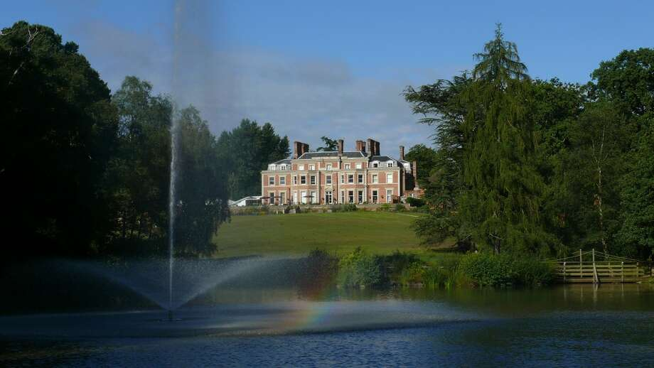 "Fans of ""Downton Abbey"" and foodies may want to check out Heckfield Place in Hampshire when it reopens in fall 2014.  The 60-bedroom manor house hotel will be reunited with its original  330- acre farm, producing  livestock and  vegetables, and will include a   restaurant   to be overseen by chef Skye Gyngell of London's Petersham Nurseries renown. Photo: Heckfield Place"