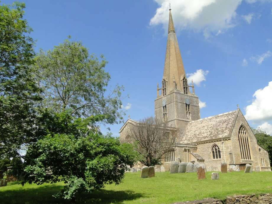"The Oxfordshire village of Bampton, which in ""Downton Abbey"" portrays the Yorkshire town closes to the Crawleys' estate, is part of Day 2's itinerary on the series-inspired Zicasso tour. Photo: Visit Oxfordshire"