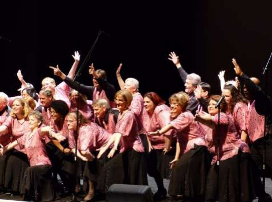 The Houston Choral Showcase is seeking men and women to audition for the 2014 Spring Season. Photo: Courtesy Of The Houston Choral Showcase