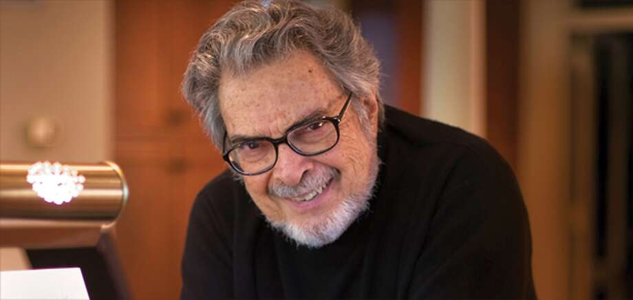 Leon Fleisher began playing piano at age 4. Photo: Courtesy Of The Grand 1894 Opera House