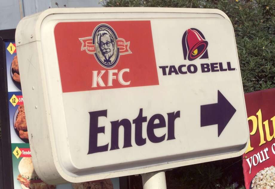 Williamson County (Austin area)Fast food restaurants per 1,000 people: .69Total fast-food restaurants: 282Total full-service restaurants: 219Source:USDA Photo: Michael Maloney, The Chronicle