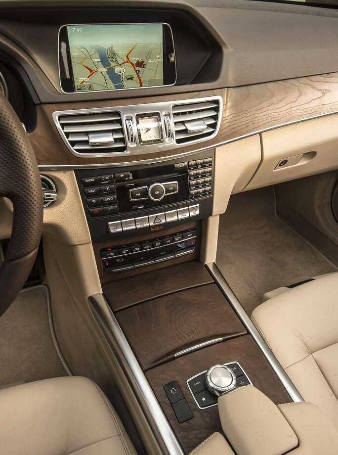 Photo: Mercedes-Benz, Wieck