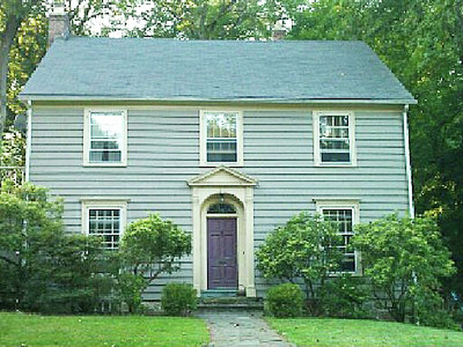 The house at 190 Brookview Ave. recently was sold for $440,000. Photo: Contributed Photo / Fairfield Citizen contributed