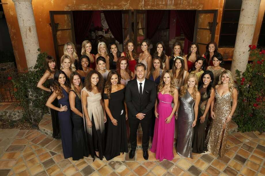 """Single dad, Juan Pablo, is this season's """"The Bachelor."""" The season begins officially on  January 6th at 7 p.m., on ABC. (But there is a sneak preview special on Sunday, January 5th at 7 p.m.) Photo: Craig Sjodin, ABC / © 2013 American Broadcasting Companies, Inc. All rights reserved."""