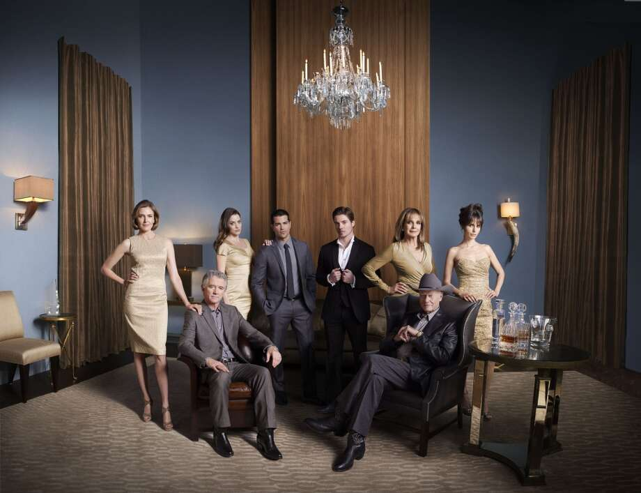 """Dallas"": 8 p.m. Mondays, TNT; Feb. 24"