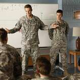 'Enlisted' was one of the three shows canceled by FOX at the same time in May.