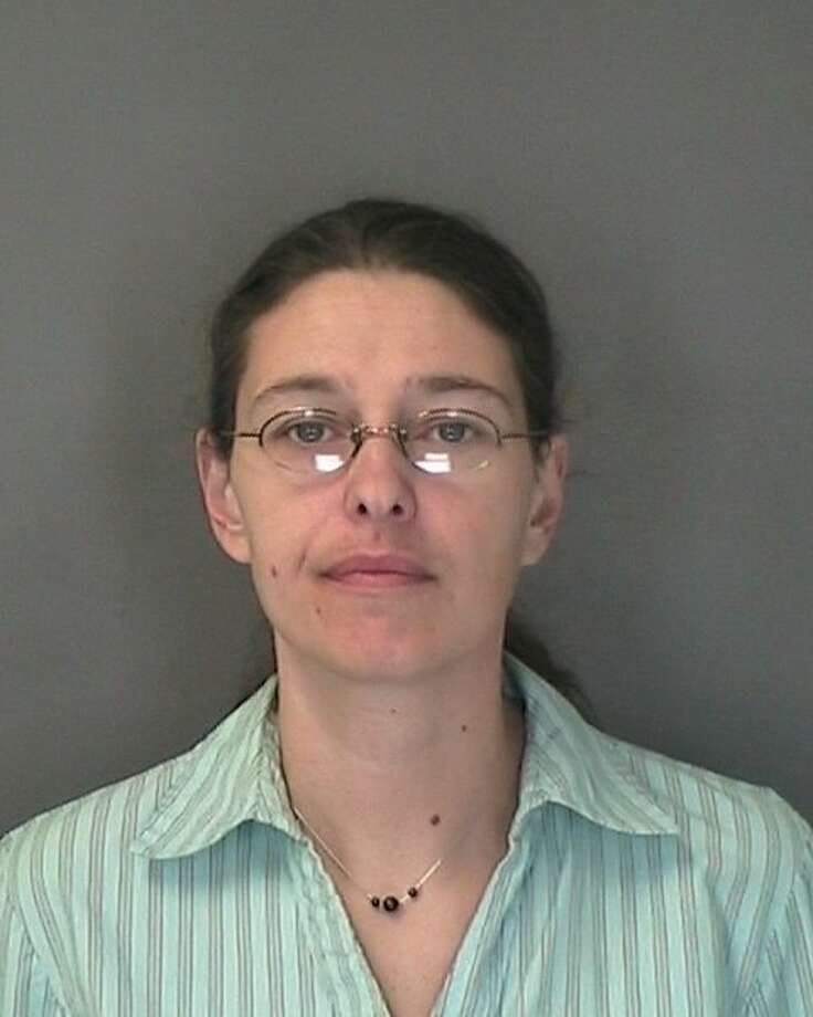 Lynette Delczeg (Warren County Sheriff's Office photo)