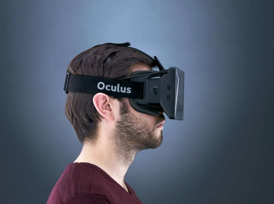 Palmer Luckey, 21Luckey is CEO of Oculus VR, which produces the first prototype of a virtual reality headset aimed for consumer purchase.Source: Forbes Photo: Getty Images / 2013 Future Publishing
