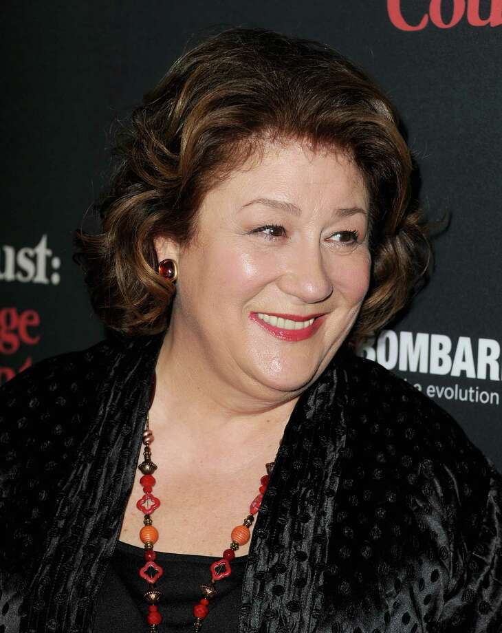 "LOS ANGELES, CA - DECEMBER 16:  Actress Margo Martindale attends the Premiere of The Weinstein Company's ""August: Osage County"" at Regal Cinemas L.A. Live on December 16, 2013 in Los Angeles, California.  (Photo by Kevin Winter/Getty Images) Photo: Kevin Winter, Staff / 2013 Getty Images"
