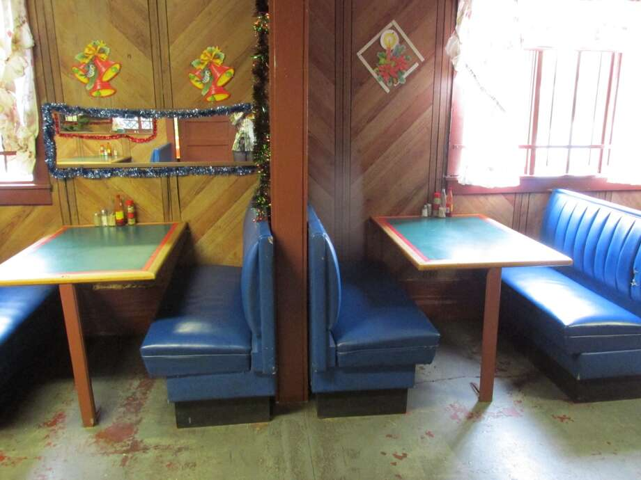 Big John's Grill. Grace Mathis/cat5