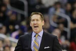 Warriors' unselfish play gets Jeff Hornacek's attention, praise - Photo