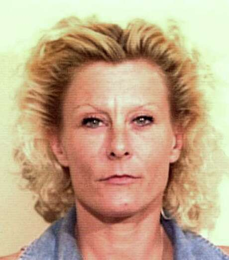 """This June 26, 1997 image obtained from the Tom Green County Jail in Texas shows terror suspect Colleen R. LaRose. The American woman known as """"Jihad Jane"""" was sentenced by District Judge Petrese Tucker January 6, 2014 in Philadelphia, Pennsylvania to ten years in prison for planning deadly attacks in Europe and South Asia and recruiting """"violent jihadist fighters"""" to carry them out.  == RESTRICTED TO EDITORIAL USE / MANDATORY CREDIT: """"AFP PHOTO / Tom Green County Jail / NO SALES / NO MARKETING / NO ADVERTISING CAMPAIGNS / DISTRIBUTED AS A SERVICE TO CLIENTS ==HO/AFP/Getty Images Photo: HO, Handout / AFP"""