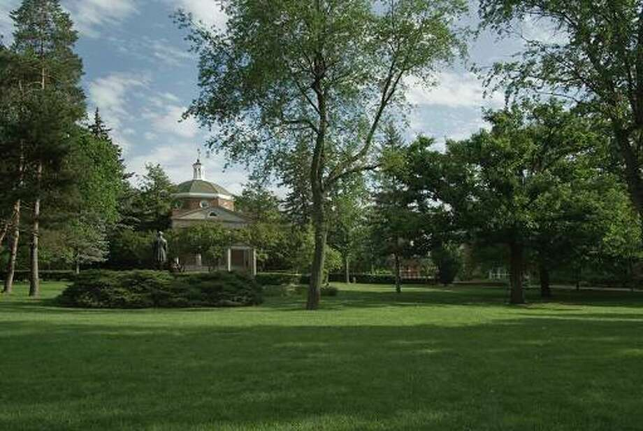 12. Truman State University (Missouri)Total cost per year (in-state): $15,768Total cost per year (out-of-state): $21,640Average debt at graduation: $22,922Credit: Kiplinger Photo: Truman State University