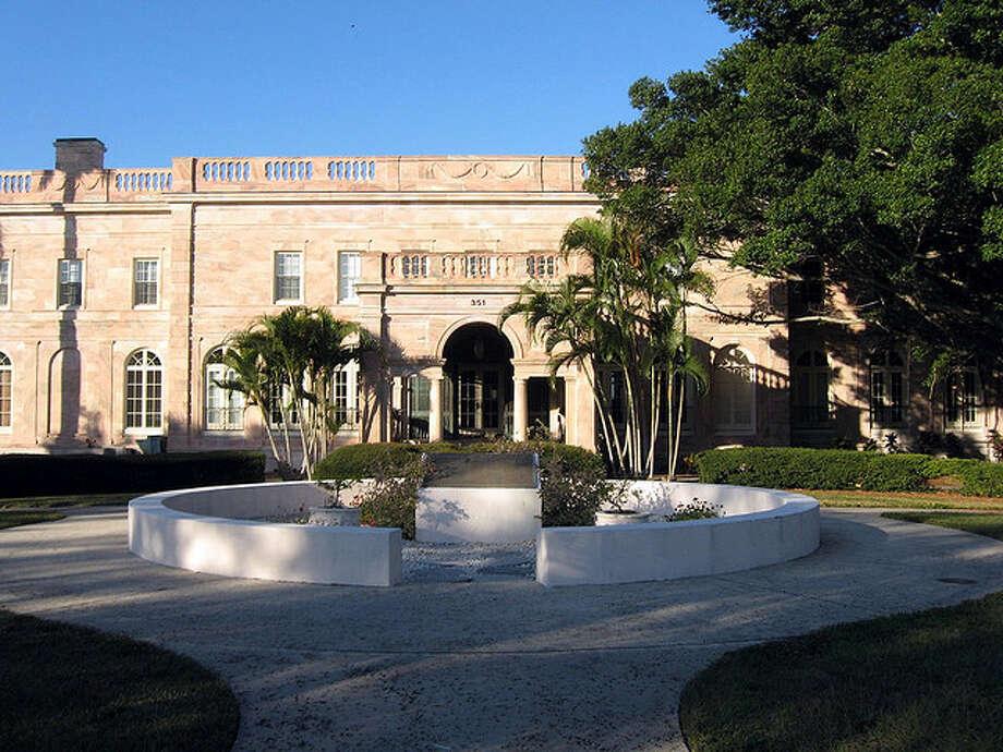 11. New College of FloridaTotal cost per year (in-state): $16,867Total cost per year (out-of-state): $39,895Average debt at graduation: $18,276Credit:Kiplinger