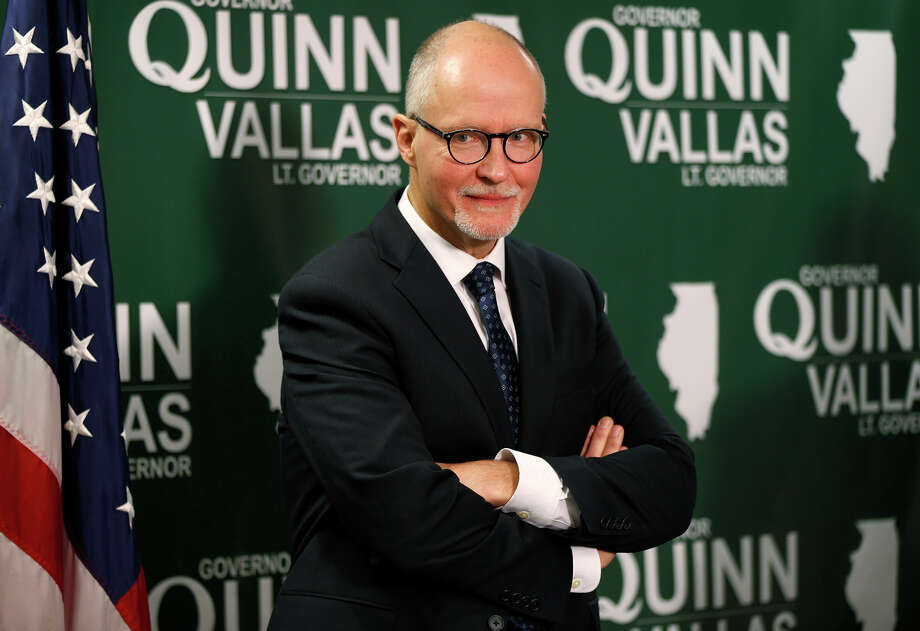 Paul Vallas, the Bridgeport school superintendent, left the job in November. What does he hope to do next? A. Serve as the Barnum Festival ringmaster B. Host a syndicated talk show about education C. Run for Lieutenant Governor in Illinois x D. Serve as director of student housing at the University of Connecticut Photo: Andrew Nelles, Associated Press / (AP Photo/Andrew A. Nelles)