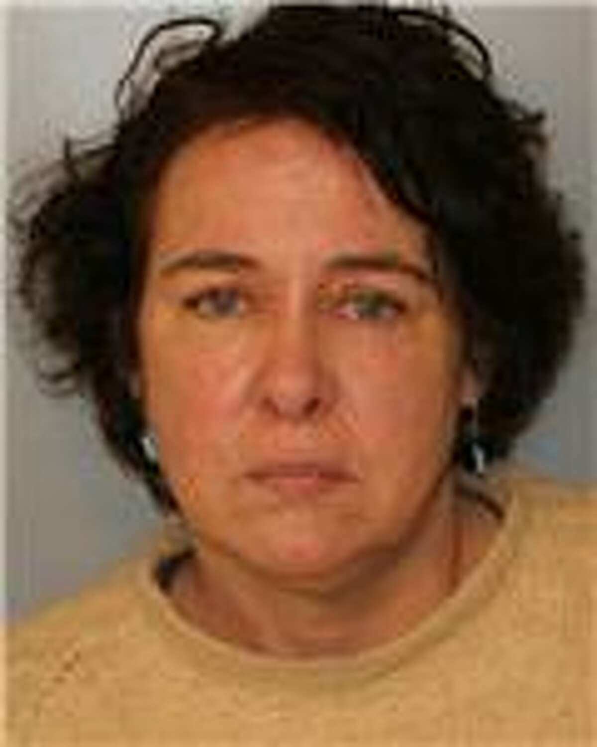 Allison M. Kirby, 57, of Petersburgh. (State Police)