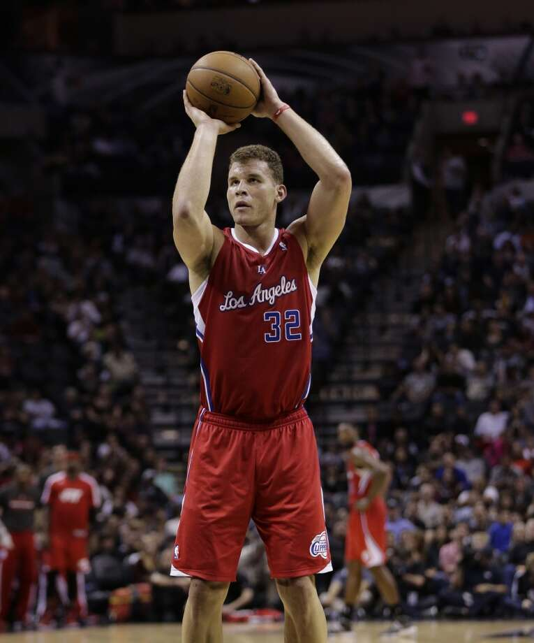 8. Los Angeles Clippers (24-13)  December ranking: 6  Preseason ranking: 5The Clippers have done a good job since the loss of J.J. Redick, but the injury to Chris Paul is a different world of trouble. Photo: Eric Gay, Associated Press