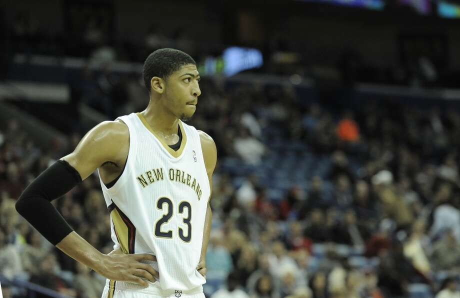 14. New Orleans Pelicans (15-17)  December ranking: 13  Preseason ranking: 15The Pels got Anthony Davis back from a broken hand ahead of schedule, but now must go without Ryan Anderson. They finish a tough road trip in Miami before playing five of six in New Orleans. Photo: Stacy Revere, Getty Images