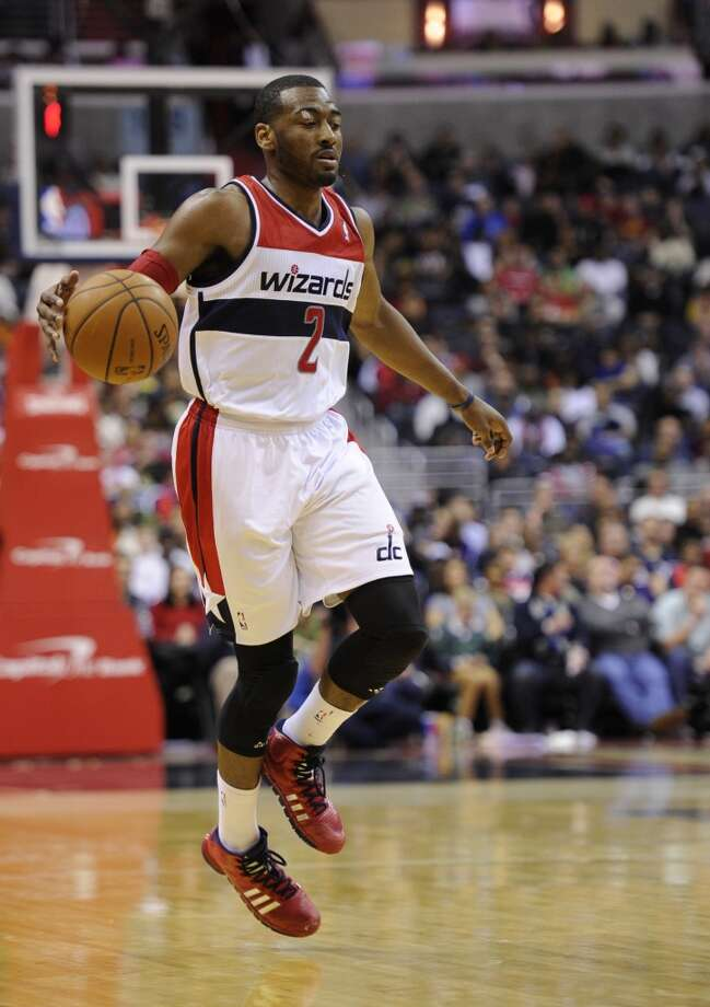 19. Washington Wizards (14-17)  December ranking: 16  Preseason ranking: 13  The Wizards have dropped their past three games, all at home, and face a three-game road trip before the Rockets are in town on Saturday. Photo: Nick Wass, Associated Press