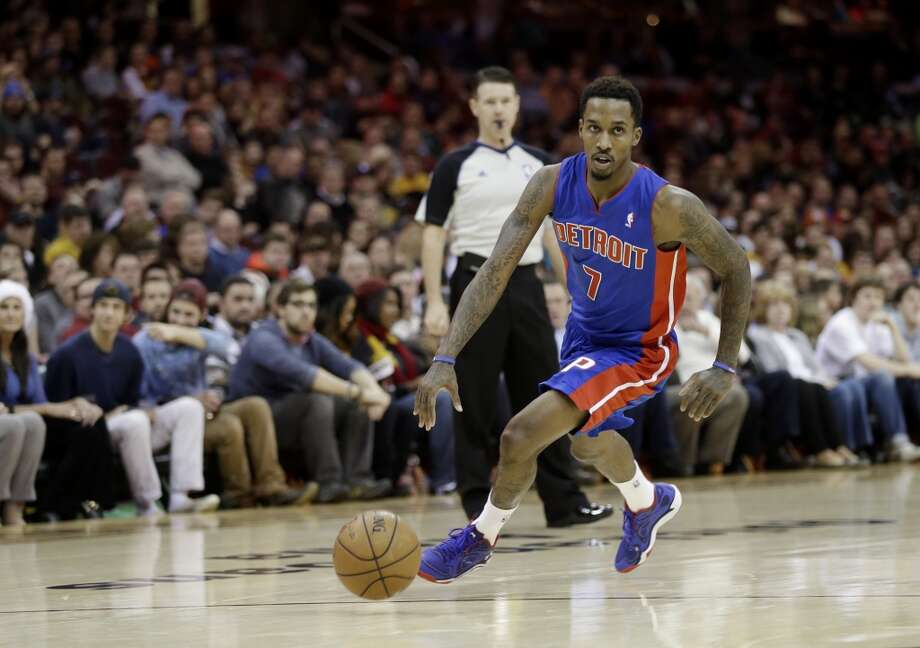 24. Detroit Pistons (14-20)  December ranking: 20  Preseason ranking: 19  The Pistons take a four-game losing streak to the start of a three-game road trip. It might be just as well they are getting out of town, having lost their past five at home. Photo: Mark Duncan, Associated Press