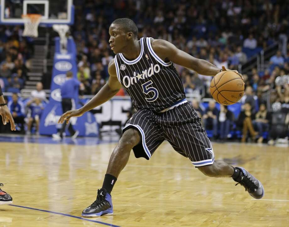27. Orlando Magic (10-24)  December ranking: 22  Preseason ranking: 28  Monday's game against the Clippers started a five-game Western Conference road trip with the Magic just 2-10 against the West, 0-4 on the road. Photo: John Raoux, Associated Press