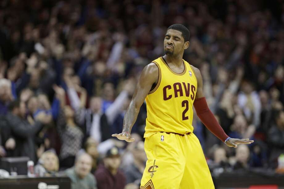 28. Cleveland Cavaliers (11-23)  December ranking: 26  Preseason ranking: 28  With losses in seven of nine games, the Cavs are shopping Andrew Bynum looking for immediate help. They would do better to think long-term rebuilding. Photo: Tony Dejak, Associated Press