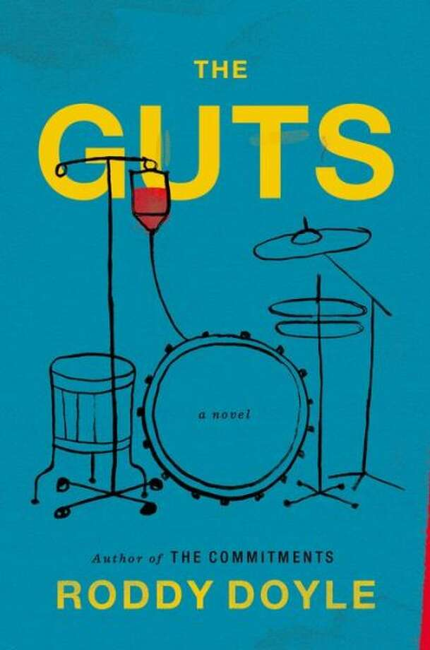 """The Guts,"" by Roddy Doyle. (Viking, Jan. 27) Is the band getting back together? Doyle's debut novel, ""The Commitments"" (1987), launched his career in books and movies. ""The Guts,"" a sequel, drops back in on Jimmy Rabbite and company, who were determined to bring soul music to Dublin in the 1980s with their band, the Commitments. Jimmy is now pushing 50, with a wife and four kids. Is it time to reconnect with his past?"