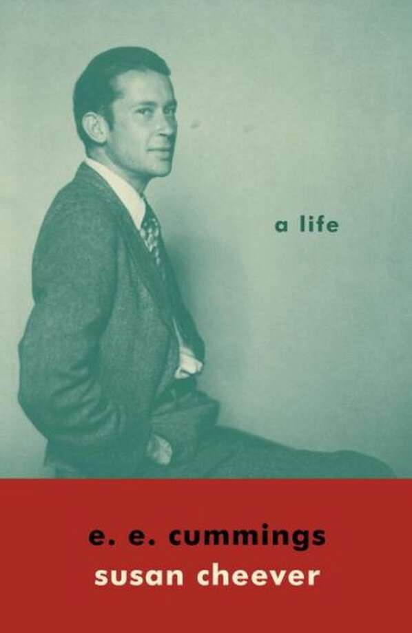 """e.e. cummings: a life,"" by Susan Cheever. (Pantheon Books, Feb. 11) A biography of the radical, innovative poet, whose spare style and precise phrasing made him one of the most widely read poets in the U.S. by the time of his death in 1962. Cheever considers cummings' legacy from his childhood in Cambridge, Mass., to his later years in Greenwich Village."